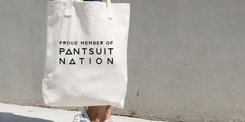 White, Shopping bag, Foot, Paper bag,