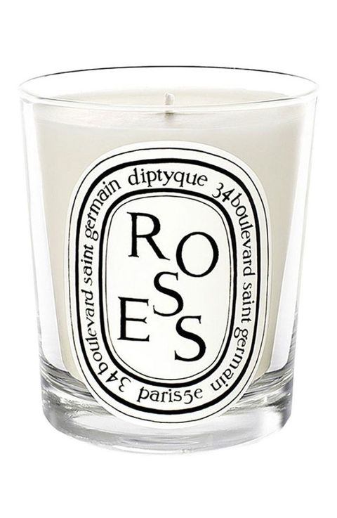 "<p>This travel-sized candle not only delivers a touch of luxury, the empty jar can be repurposed to hold bathroom essentials (like Q-tips or cotton rounds). </p>  <p><em data-redactor-tag=""em"" data-verified=""redactor"">Diptyque candle, $32, </em><a href=""http://shop.nordstrom.com/s/diptyque-roses-scented-candle/3228168?&amp;cm_mmc=Mindshare_Nordstrom-_-DecemberBrand-_-Hearst-_-proactive"" target=""_blank"" data-tracking-id=""recirc-text-link""><em data-redactor-tag=""em"" data-verified=""redactor"">nordstrom.com</em></a></p>"
