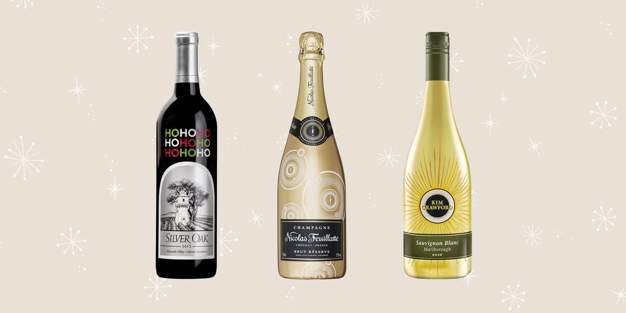 Wines That Are Giftable Holiday Wines And Champagnes You Can Give