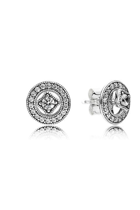 "<p>""My closest cousin is such an amazing person; I want to gift her something gorgeous that is personal and sentimental yet practical. A beautiful pair of classic studs that can be worn daily fits the bill."" <i data-redactor-tag=""i"">$60, <a href=""https://estore-us.pandora.net/en-us/vintage-allure-clear-cz/290721CZ.html?cid=BrndMedia_Drop6_Dec_2016_MarieClaire_CustomContent_NativeInfluenceArticles_SaiDeSilva_VintageAllure_Earrings_290721CZ_PDP_Product"" target=""_blank"" data-tracking-id=""recirc-text-link"">pandora.net</a></i></p>"