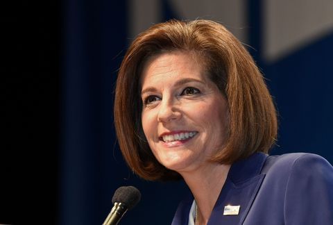 "<p>Cortez Masto achieved another historic first: <a href=""http://www.marieclaire.com/politics/a23573/first-latina-senator-catherine-cortez-masto-check-and-balance-donald-trump/"" target=""_blank"" data-tracking-id=""recirc-text-link"">she will be the first Latina senator</a>. Cortez Masto, a Democrat who was formerly the attorney general of Nevada, won a competitive election to replace Harry Reid, the outgoing Senate Minority Leader from Nevada. Cortez Masto  is dedicated to immigration overhaul, a poignant and personal policy concern because Cortez Masto is the granddaughter of a Mexican immigrant, <a href=""http://www.nytimes.com/2016/11/09/us/politics/nevada-senate-catherine-cortez-masto.html"" target=""_blank"" data-tracking-id=""recirc-text-link""><em data-redactor-tag=""em"" data-verified=""redactor"">The New York Times</em> reports</a>. </p>"