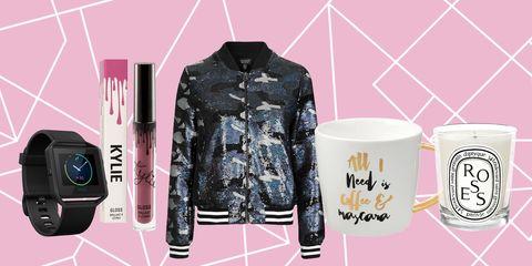 Product, Sleeve, Outerwear, Pattern, Pink, Drinkware, Magenta, Sweater, Design, Dishware,