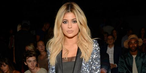 Kylie Jenner Just Dropped Her Biggest Kylie Cosmetics Launch Ever