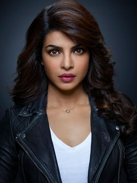 <p>Alex Parrish is a confident FBI trainee who isn't afraid of a challenge and can handle anything that comes here way. Consider this: She was falsely accused and framed for being a terrorist, survived a nationwide manhunt, cleared her name, and is now tasked to save the country again from a terrorist organization. If that's not reason enough to give you hope that you can survive anything that comes your way, then I don't know what will.  </p>