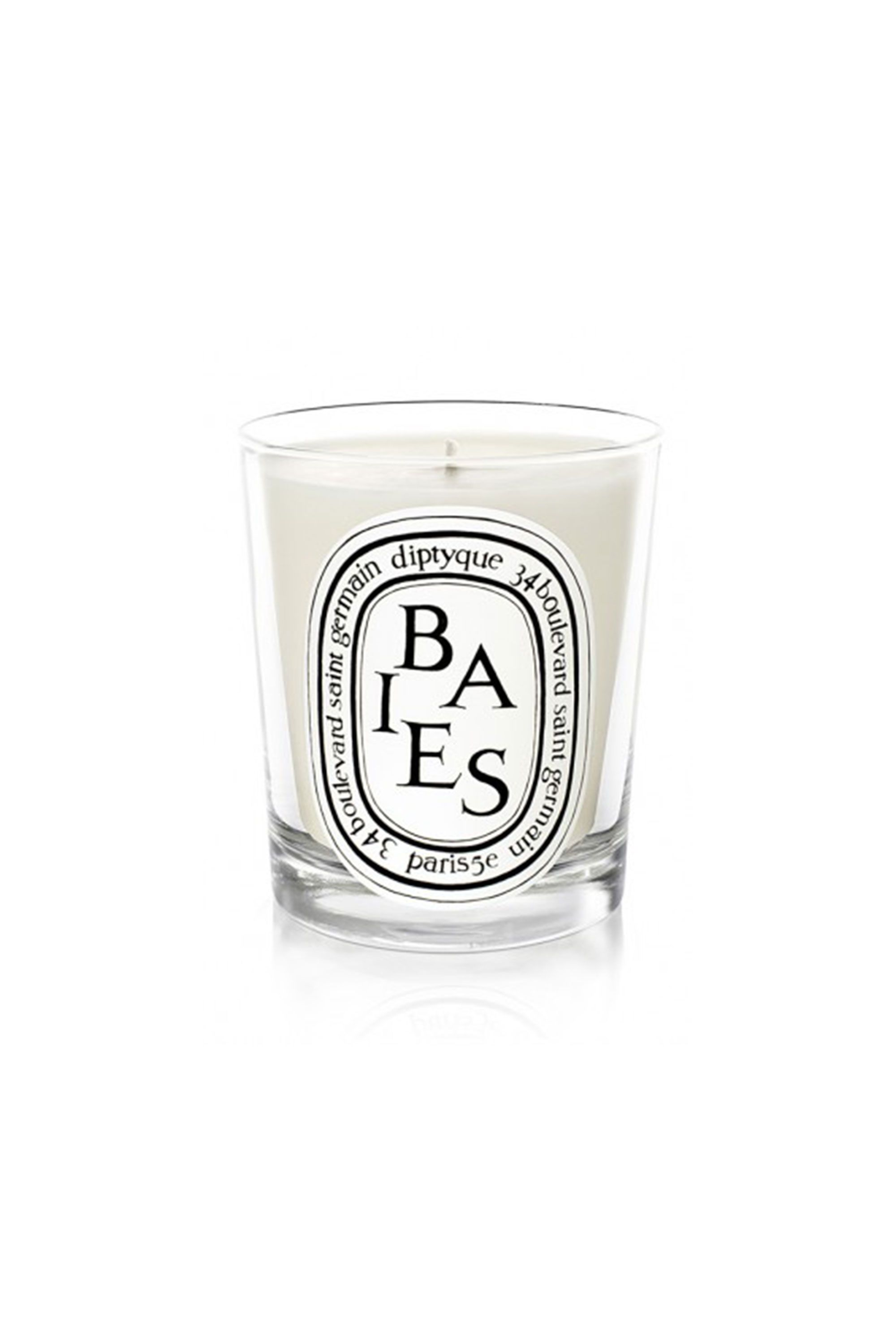 "<p>""Everyone <em data-redactor-tag=""em"" data-verified=""redactor"">loves</em> Diptyque, and the irresistible yet recognizable scent makes this little candle the ideal gift for my coworkers. Plus, you can reuse your empties as holders for Q-Tips and cotton balls."" <em data-redactor-tag=""em"" data-verified=""redactor"">$32, </em><a href=""http://www.diptyqueparis.com/home-fragrances/scented-luxury-candles-usa/standard-scented-candles-190g/baies-candle.html"" target=""_blank"" data-tracking-id=""recirc-text-link""><em data-redactor-tag=""em"" data-verified=""redactor"">diptyque.com</em></a></p>"