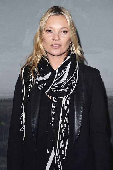 "<p>What's one of the most beautiful women maybe ever concerned about? Her <a href=""http://www.glamourmagazine.co.uk/news/fashion/2014/04/07/kate-moss-bow-legs"" target=""_blank"" data-tracking-id=""recirc-text-link"">self-described bow legs</a>, which means you'll never catch her in a mid-calf hemline. </p>"