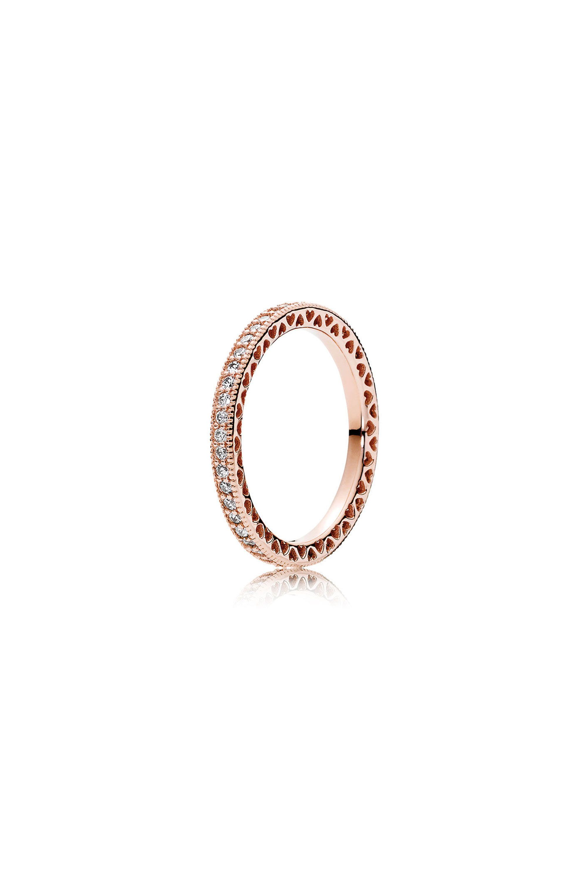 "<p>""My other BFFs can expect jewelry as well, and this delicate rose gold-colored eternity ring is perfect for mixing and matching and stacking with other metals."" <em data-redactor-tag=""em"" data-verified=""redactor"">$90, </em><a href=""https://estore-us.pandora.net/en-us/hearts-of-pandora-pandora-rose-and-clear-cz/180963CZ.html?cid=BrndMedia_Drop6_Dec_2016_MarieClaire_CustomContent_NativeInfluenceArticles_JessiAfskin_HeartsOfPandora_Ring_180963CZ_PDP_Product"" target=""_blank"" data-tracking-id=""recirc-text-link""><em data-redactor-tag=""em"" data-verified=""redactor"" data-tracking-id=""recirc-text-link"">pandora.net</em></a></p>"