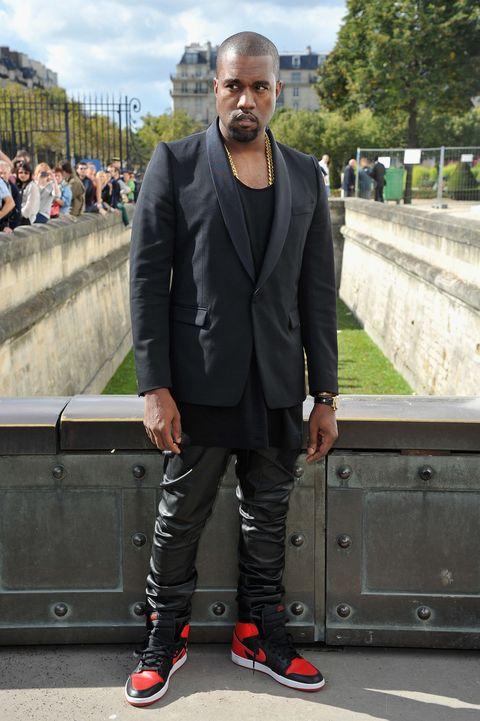 Outerwear, Style, Coat, Street fashion, Blazer, Fashion, Jacket, Beard, Facial hair, Pocket,