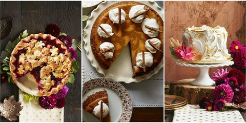 65 Absolutely Incredible Thanksgiving Desserts