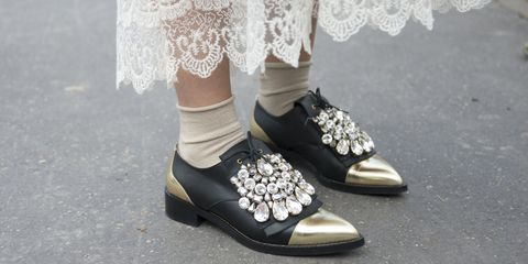 Footwear, Shoe, White, Style, Fashion, Black, Grey, Natural material, Beige, Lace,