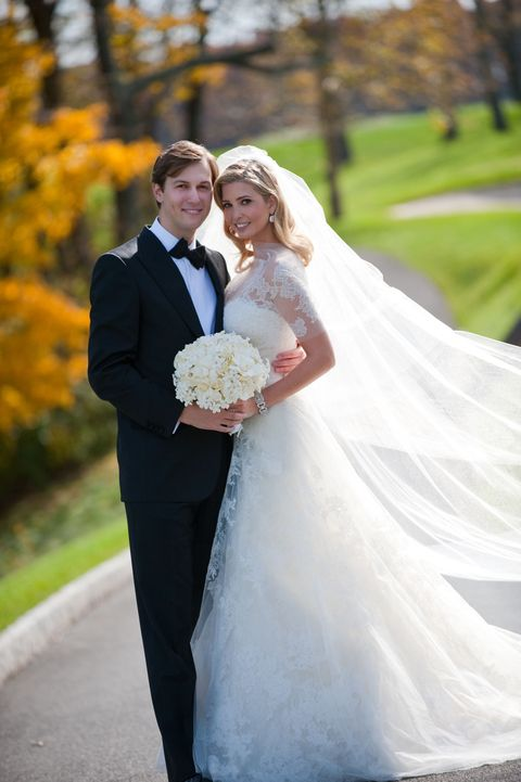 20 Things You Should Know About Ivanka Trump and Jared Kushner's Relationship