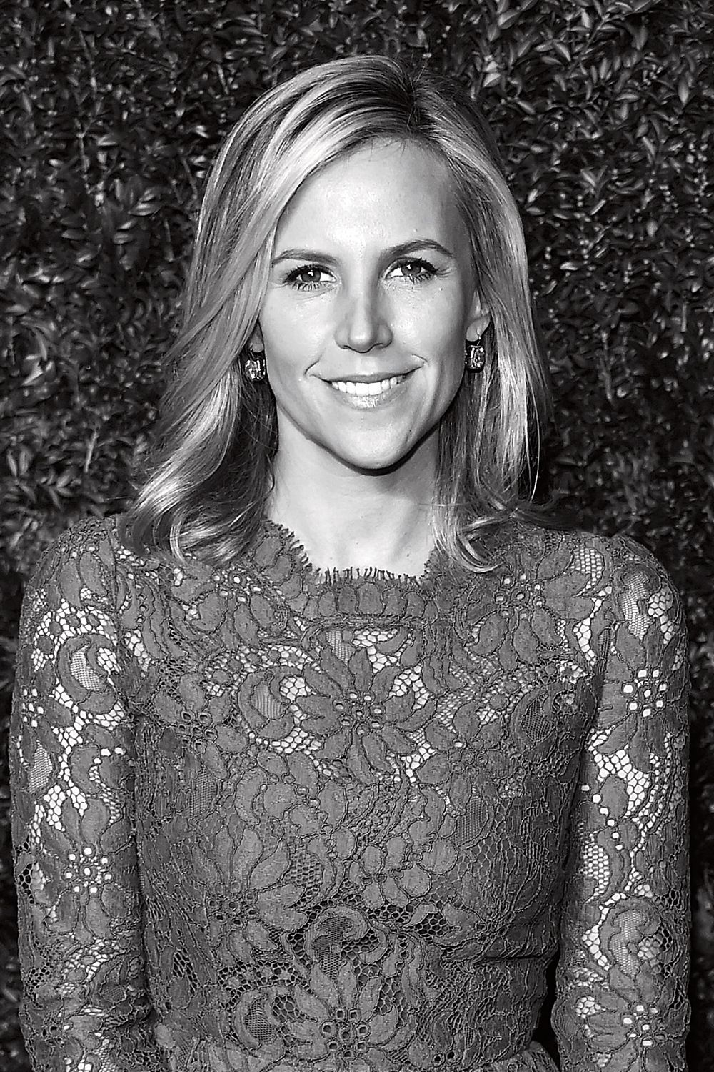 "<p>CEO, chairman, and designer of Tory Burch</p>  <p><strong data-redactor-tag=""strong"">How She'll Ace the Holidays:</strong> ""Divide and conquer. I know that cooking isn't necessarily my strong suit—OK, it's not at all—so I try to enlist the help of others who are more talented. On the other hand, flower arranging and making sure the tables look beautiful are things I love, so I do those myself.""</p>"