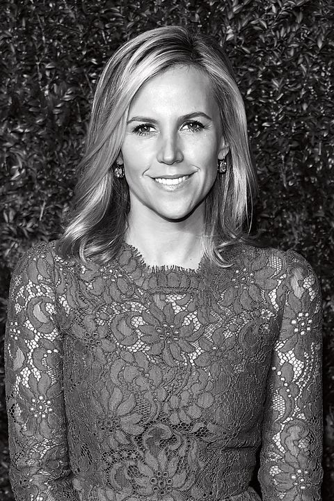 """<p>CEO, chairman, and designer of Tory Burch</p>  <p><strong data-redactor-tag=""""strong"""">How She'll Ace the Holidays:</strong> """"Divide and conquer. I know that cooking isn't necessarily my strong suit—OK, it's not at all—so I try to enlist the help of others who are more talented. On the other hand, flower arranging and making sure the tables look beautiful are things I love, so I do those myself.""""</p>"""