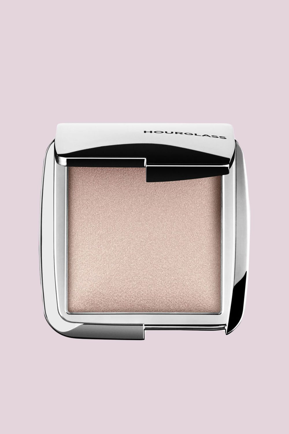"<p>The brand that perfected filter-free skin has four new soft strobing powders (like Iridescent Light, pictured) begging for a moment at après ski, if you catch our drift. <strong data-redactor-tag=""strong"" data-verified=""redactor"">Editors' Note:</strong> The ultra-fine micro pearl particles practically melt into the skin. It's glorious.</p>  <p>Hourglass Ambient Strobe Lighting Powder, $38; <a href=""http://bit.ly/2gxxZjK"" target=""_blank"" data-tracking-id=""recirc-text-link"">spacenk.com</a>.</p>"