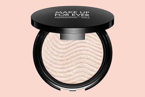 "<p>These rose-gold-flecked formulas are great for rookies as the gel-powder texture is super easy to blend. Plus, they have just the right amount of shimmer if you're a glitter-phobe. </p>  <p>Make Up For Ever Pro Light Fusion Highlighter, $39.00; <a href=""http://bit.ly/2fDqgMw"" target=""_blank"" data-tracking-id=""recirc-text-link"">sephora.com</a>.</p>"