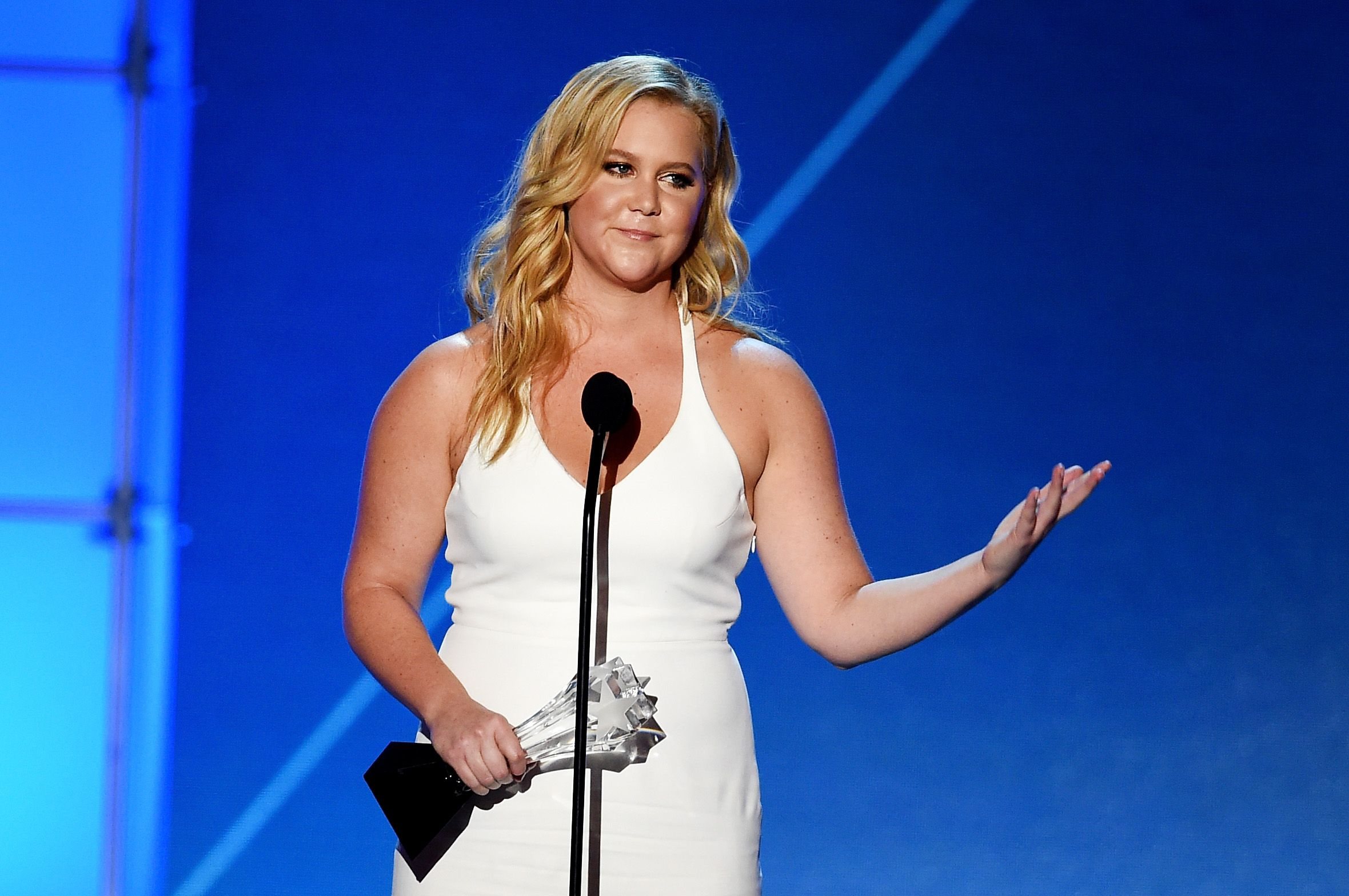 Amy Schumer Fucked amy schumer body shaming - amy schumer is being body shamed