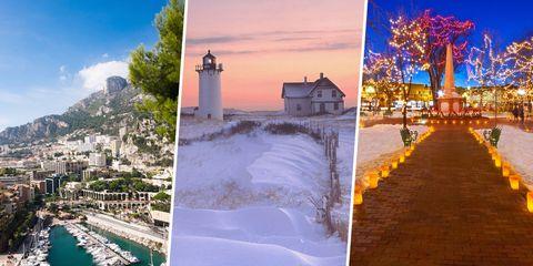 Tower, Landmark, Facade, Real estate, Beacon, Lighthouse, Geological phenomenon, Evening, Sunset, Tourist attraction,