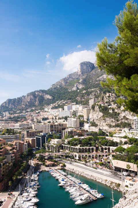"<p>The tiny European country may have a <a href=""http://www.marieclaire.com/travel/news/a23383/monte-carlo-monaco-guide/"" target=""_blank"" data-tracking-id=""recirc-text-link"">reputation as being a seaside getaway</a>, but the mild temps (50 degrees even in the coldest months) and its proximity to the Alps make it the perfect winter destination—especially since that's when it's cheapest to go. The city features an <a href=""https://www.seemonaco.com/events/open-air-ice-rink-and-ice-karting-monaco-689793"" target=""_blank"" data-tracking-id=""recirc-text-link"">Olympic-sized skating rink</a> overlooking the Mediterranean Sea, an International Circus Festival (in January), and The Feast of Sainte-Dévote (January 27th), a celebration honoring the Patron Saint of the Principality. With sights like the Prince's Palace, the Monte-Carlo Casino, and the Ballet des Monte-Carlo, it's the perfect place to get away from it all. </p>  <p><strong data-redactor-tag=""strong"" data-verified=""redactor"">Recommended hotel: </strong><a href=""http://www.metropole.com/en/home"" target=""_blank"" data-tracking-id=""recirc-text-link"">The Hôtel Métropole Monte-Carlo</a><a href=""http://www.metropole.com/en/home""></a>. The celeb favorite features ""<a href=""http://www.metropole.com/en/offres-sur-mesure"" target=""_blank"" data-tracking-id=""recirc-text-link"">Just For You</a>"" luxury packages that showcase Monaco in the wintertime, including (among others) a Grace Kelly tour, a sleigh adventure (yes, led by a pack of dogs), or a Golden Eye Experience (like James Bond—in the daytime, you'll get a private tour of the Monte-Carlo Casino, a ride in an Aston Martin to a helicopter ride, and a driving tour of the French Riviera. In the evening, you'll receive a massage, a vodka martini, and a dinner with chips for a night at the Casino).</p>"