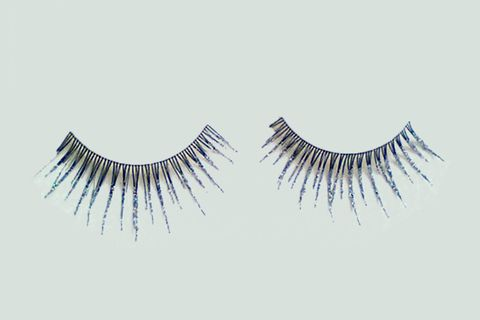 "<p>These silver, glitter-dusted wonders are basically icicles in lash form. </p>  <p> SpareChangeVintage False Eyelashes, $8; <a href=""https://www.etsy.com/listing/487399383/free-shipping-false-eyelashes-sparkle?ga_order=most_relevant&amp;ga_search_type=all&amp;ga_view_type=gallery&amp;ga_search_query=false%20lashes&amp;ref=sr_gallery_20"" target=""_blank"" data-tracking-id=""recirc-text-link"">etsy.com</a>.</p>"