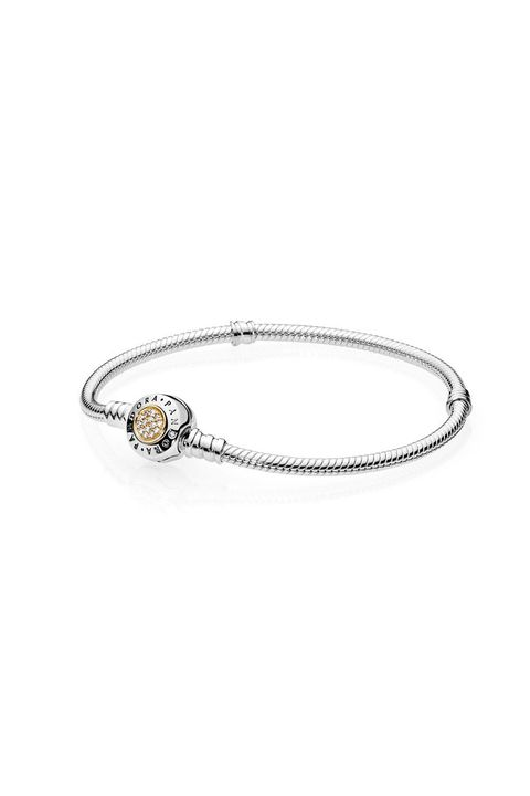 "<p>""I can't wait to give this bracelet to my best friend; I'll add some charms with a meaning that only she and I will understand."" <em data-redactor-tag=""em"">$100, </em><em data-redactor-tag=""em""><a href=""http://estore-us.pandora.net/en-us/pandora-signature-clear-cz/590741CZ.html?cgid=bracelets&amp;src=categorySearch#sz=40&amp;start=1&amp;cgid=bracelets"" target=""_blank"" data-tracking-id=""recirc-text-link"">pandora.net</a></em></p>"
