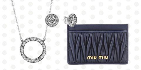Pattern, Circle, Metal, Rectangle, Locket, Wallet, Silver, Body jewelry, Chain,