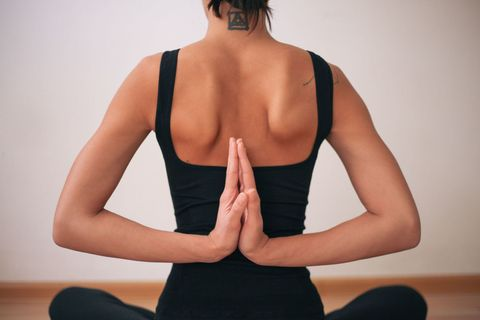 10 yoga poses for better posture  easy yoga poses for