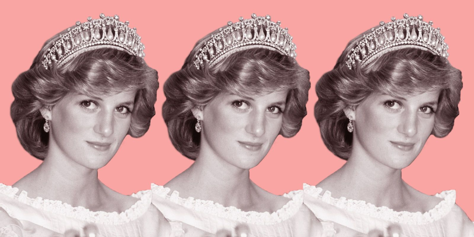 Beauty Rules That Princess Diana Swore By
