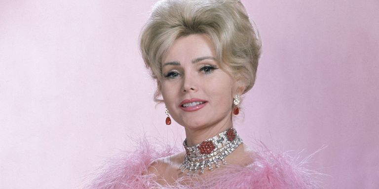 Zsa Zsa Gabor Quotes Pleasing The 35 Best Zsa Zsa Gabor Quotes
