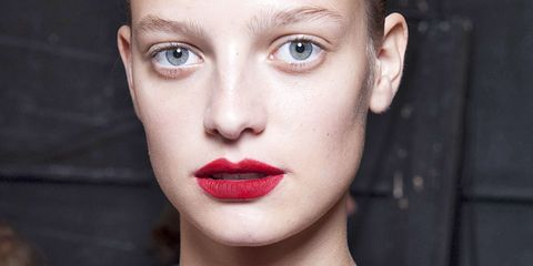 14 Matte Lipsticks That Won't Feather or Flake