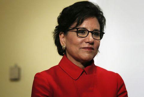U.S. Secretary of Commerce Penny Pritzker
