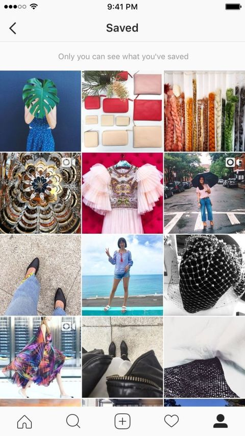 Instagram New Feature Lets You Save Posts for Later Viewing