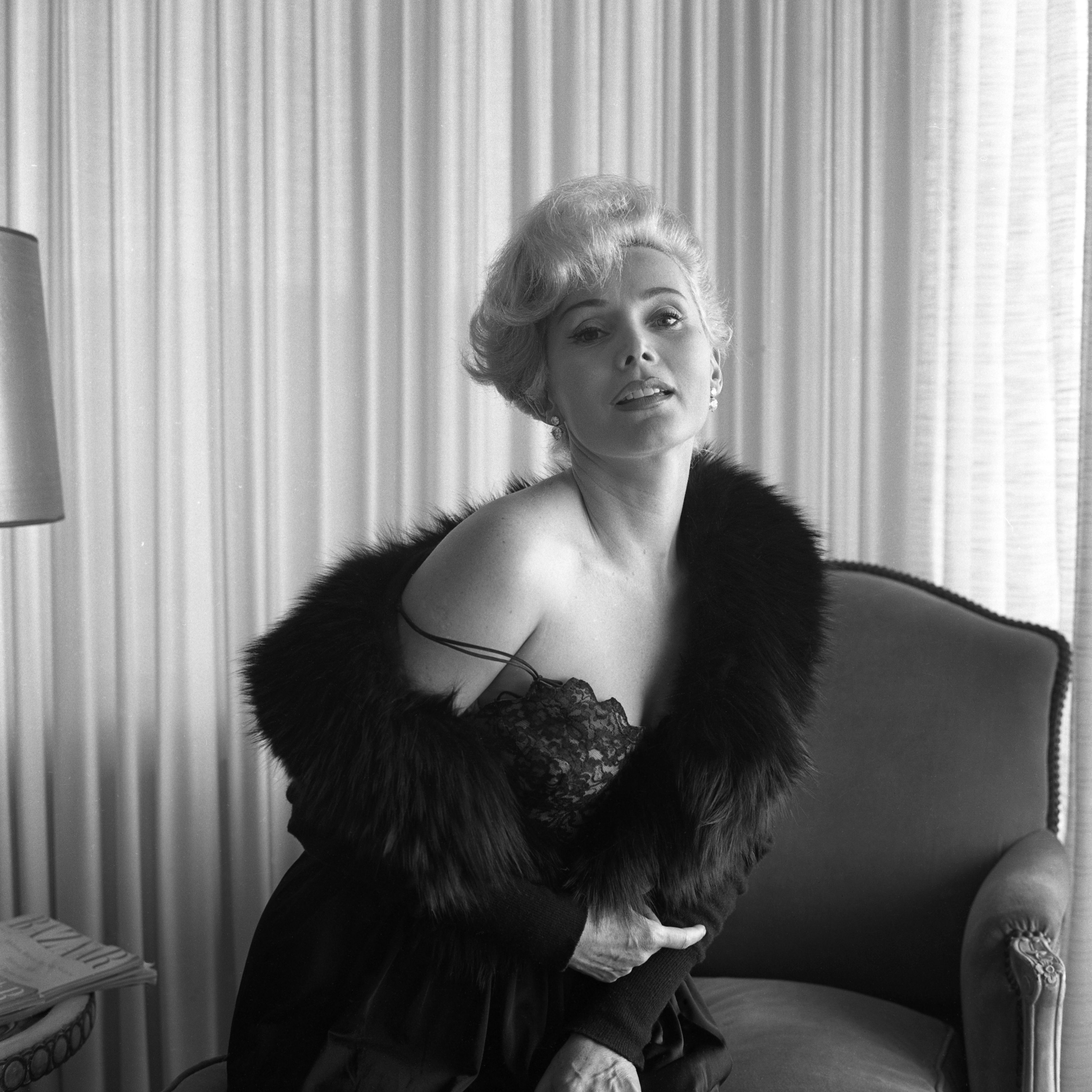 Zsa Zsa Gabor Quotes: The 35 Best Zsa Zsa Gabor Quotes