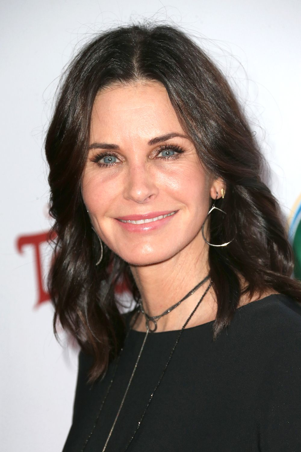 """Courteney Cox Cox, whose previously revealed that she got Botox, has had some plastic surgery regrets. """"I was trying to keep up with getting older and trying to chase that [youth],"""" Cox explained during her appearance on Running Wild With Bear Grylls ."""