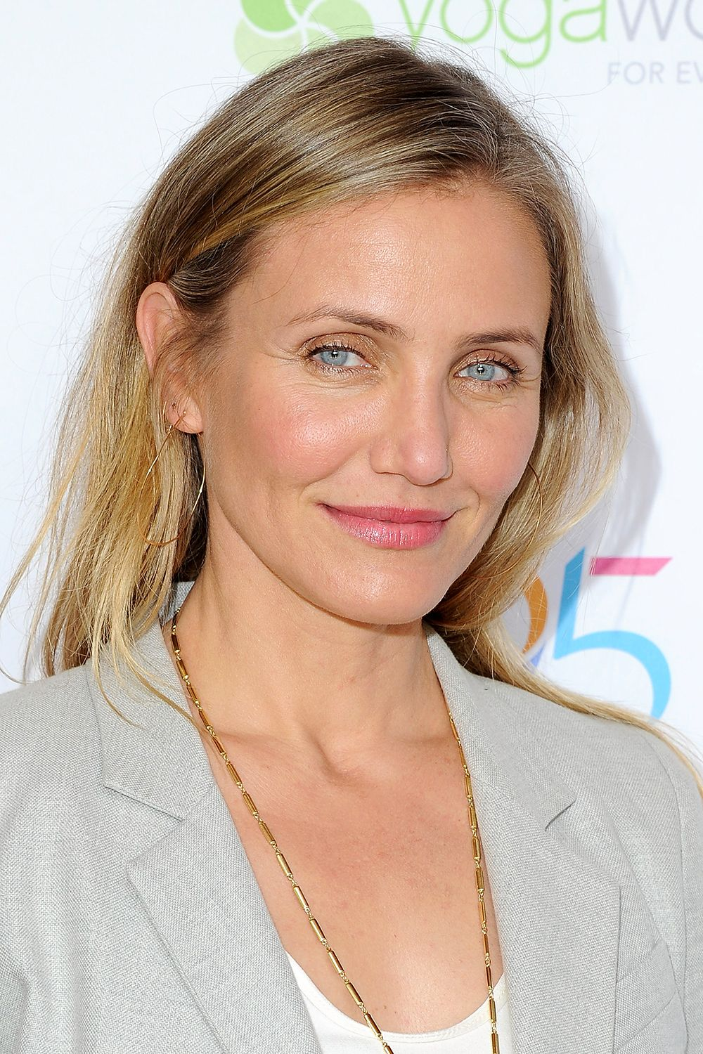"""Cameron Diaz While Diaz has """"no judgment on how people feel good,"""" she encourages others to understand the reasoning behind procedures like botox. """"They're to help people feel a little bit better about themselves,"""" Diaz says in her tome, The Longevity Book ."""