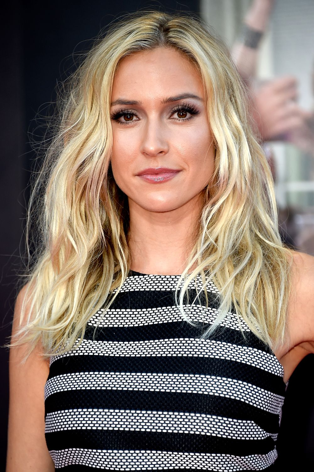 """Kristin Cavallari """"My goal is to never get botox or any other filler or injectable, for that matter,"""" she writes in her book Balancing in Heels: My Journey to Health, Happiness, and Making It All Wor k. """" I don't hate on people who get botox; I would just prefer to do everything a more natural way. We don't know the long-term effects of that stuff, and it doesn't seem right to me. We are supposed to age—that's part of life!"""""""
