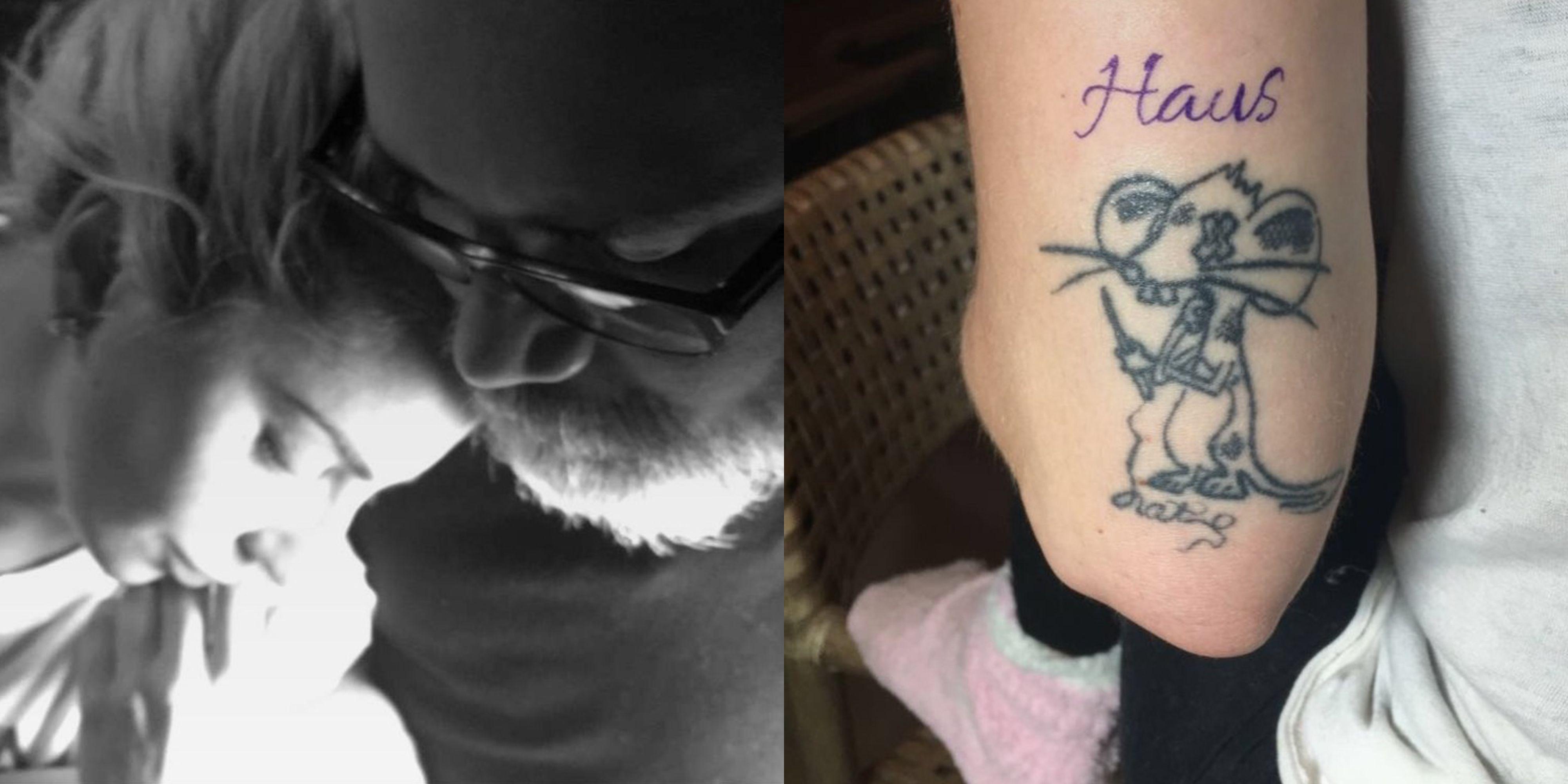 Celebrity Tattoo Meanings - Celebrity Tats