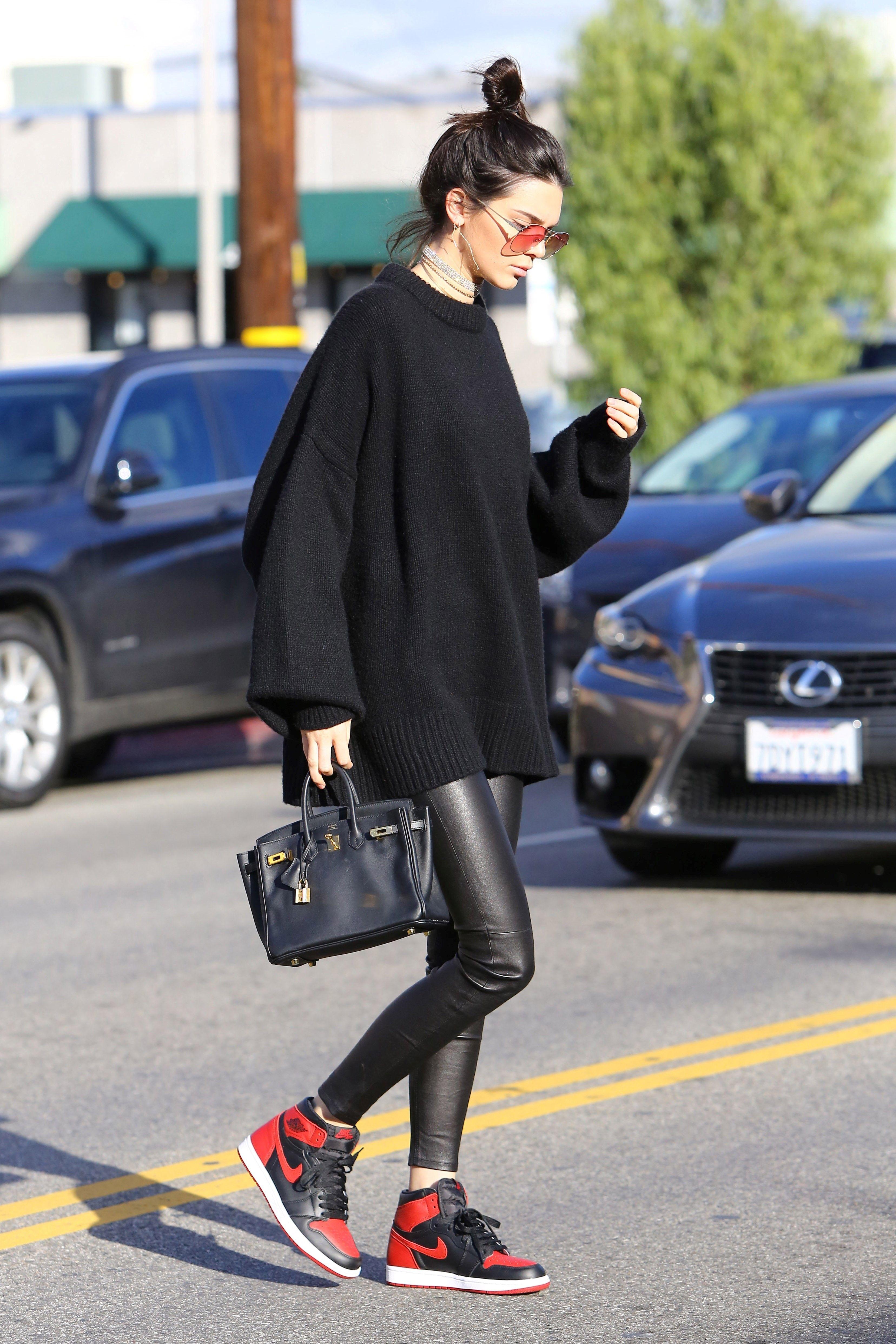 8c780b25418 Kendall Jenner Street Style - Kendall Jenner s Best Fashion Looks