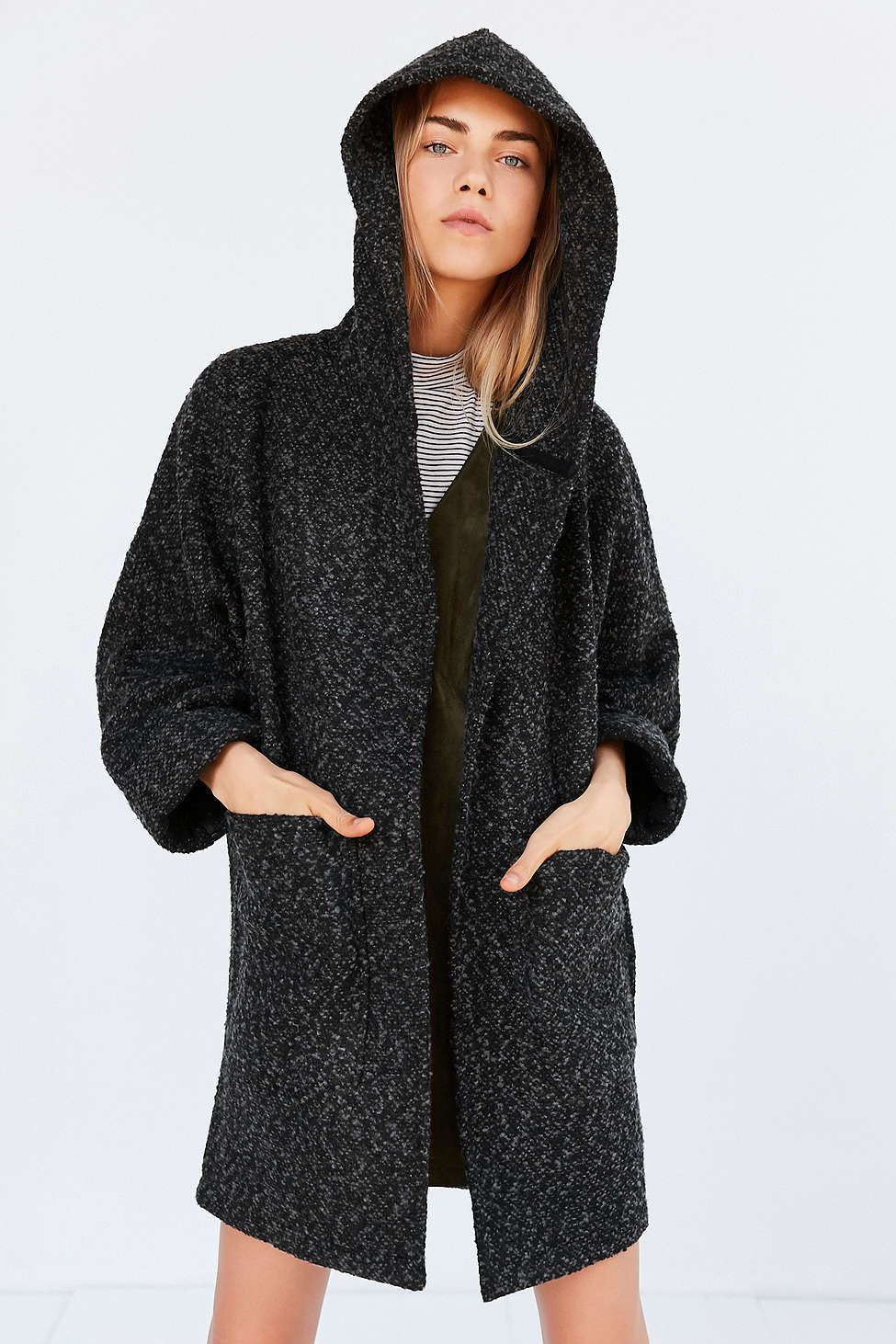 """<p>Made for Constantine/Dark Kermit cosplay.</p><p>$109, <a href=""""http://www.urbanoutfitters.com/urban/catalog/productdetail.jsp?id=40239980&amp&#x3B;category=W_APP_JACKETS_COATS"""" target=""""_blank"""" data-tracking-id=""""recirc-text-link"""">urbanoutfitters.com</a>.</p>"""