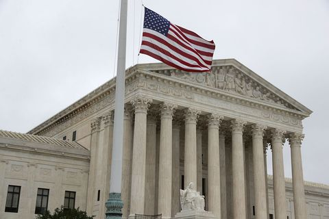 "<p>The Supreme Court has had a vacancy since Justice Antonin Scalia died in February.&nbsp;Obama's nominee for the spot, Merrick Garland, has been stalled by the Republican-controlled Senate since March, which is an&nbsp;unprecedented delay.&nbsp;Garland now holds the unfortunate title of the longest-pending Supreme Court nominee in history,&nbsp;<a href=""http://abcnews.go.com/Politics/stand-supreme-court-nominee-merrick-garland-now-trump/story?id=43410927"" target=""_blank"" data-tracking-id=""recirc-text-link"">ABC News reports</a>.&nbsp;</p><p>President-elect Trump will be&nbsp;tasked with filling the Supreme Court vacancy in 2017 and will likely pick from the list of 21 conservative potential nominees he released, <a href=""http://www.npr.org/2016/12/27/506332876/from-delay-to-action-the-supreme-court-to-take-a-conservative-turn-in-2017"" target=""_blank"" data-tracking-id=""recirc-text-link"">according to NPR.</a>&nbsp;In addition, Trump will inherit 103 judicial vacancies from Obama when he takes office in January, which is an uncommonly high number, <a href=""https://www.washingtonpost.com/politics/trump-to-inherit-more-than-100-court-vacancies-plans-to-reshape-judiciary/2016/12/25/d190dd18-c928-11e6-85b5-76616a33048d_story.html?utm_term=.081adc2a3fad"" target=""_blank"" data-tracking-id=""recirc-text-link""><em data-redactor-tag=""em"" data-verified=""redactor"">the Washington Post</em> reports</a>.&nbsp;</p><p>What does this all mean? &nbsp;Well, Trump will be able to reshape the judiciary system with his conservative appointments starting in 2017, most notably as he fills Scalia's long-vacant seat on the Supreme Court.&nbsp;</p>"