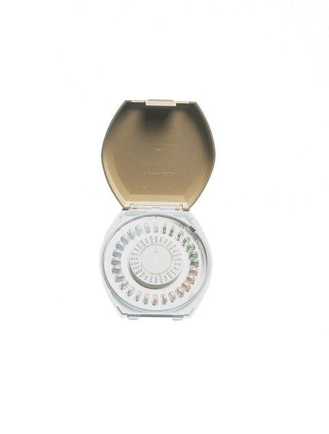 The Best Birth Control Pills