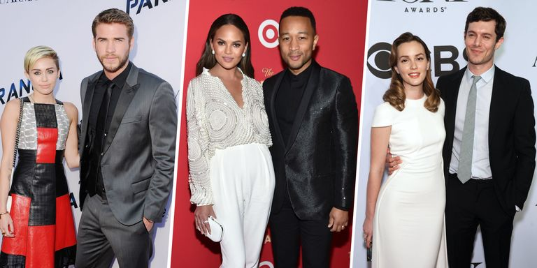 How different celebrity couples met celebrity couple meet cutes lets take a trip down memory lane and see how paths collided for these celebrity couples sciox Gallery