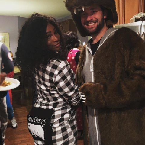 "<p>Serena Williams and Alexis Ohanian<span class=""redactor-invisible-space"" data-verified=""redactor"" data-redactor-tag=""span"" data-redactor-class=""redactor-invisible-space""></span> have&nbsp;been relatively&nbsp;hush-hush about their relationship until Williams announced their engagement in a <a href=""https://www.reddit.com/r/isaidyes/comments/5kycyr/i_said_yes/"" data-tracking-id=""recirc-text-link"">Reddit post</a>, telling us that he proposed in the same place they first met (""by accident"") in Rome.&nbsp;</p>"