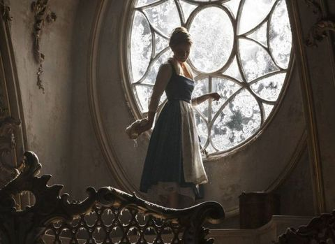 Disney Releases New Official Clip of Emma Watson Singing as Belle