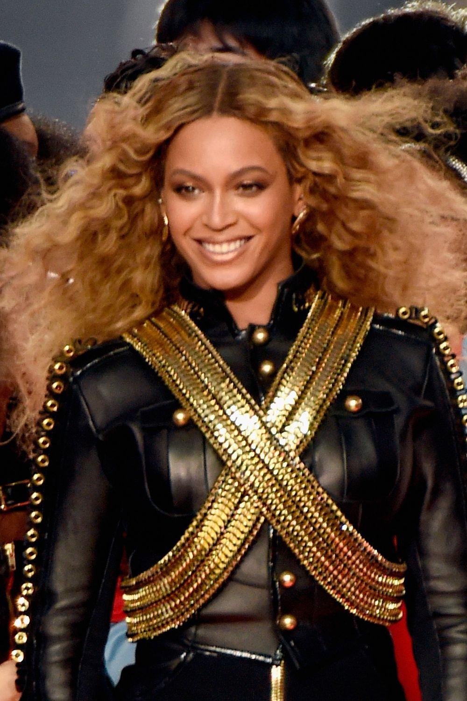 <p>As seen on Beyoncé.</p>
