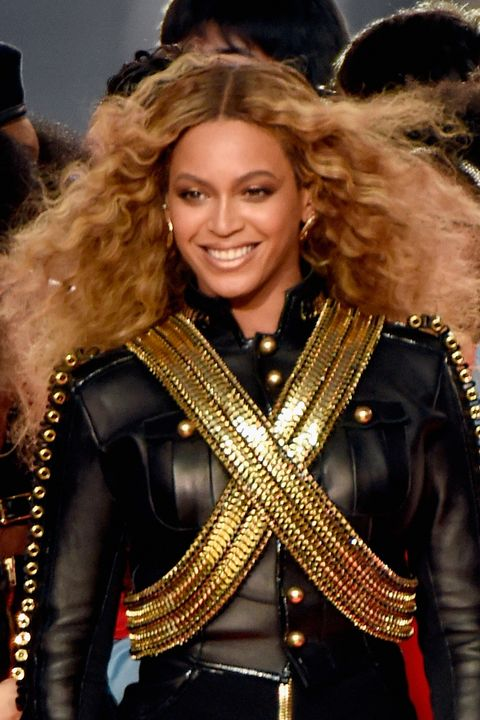 <p>As seen on Beyoncé.</p>