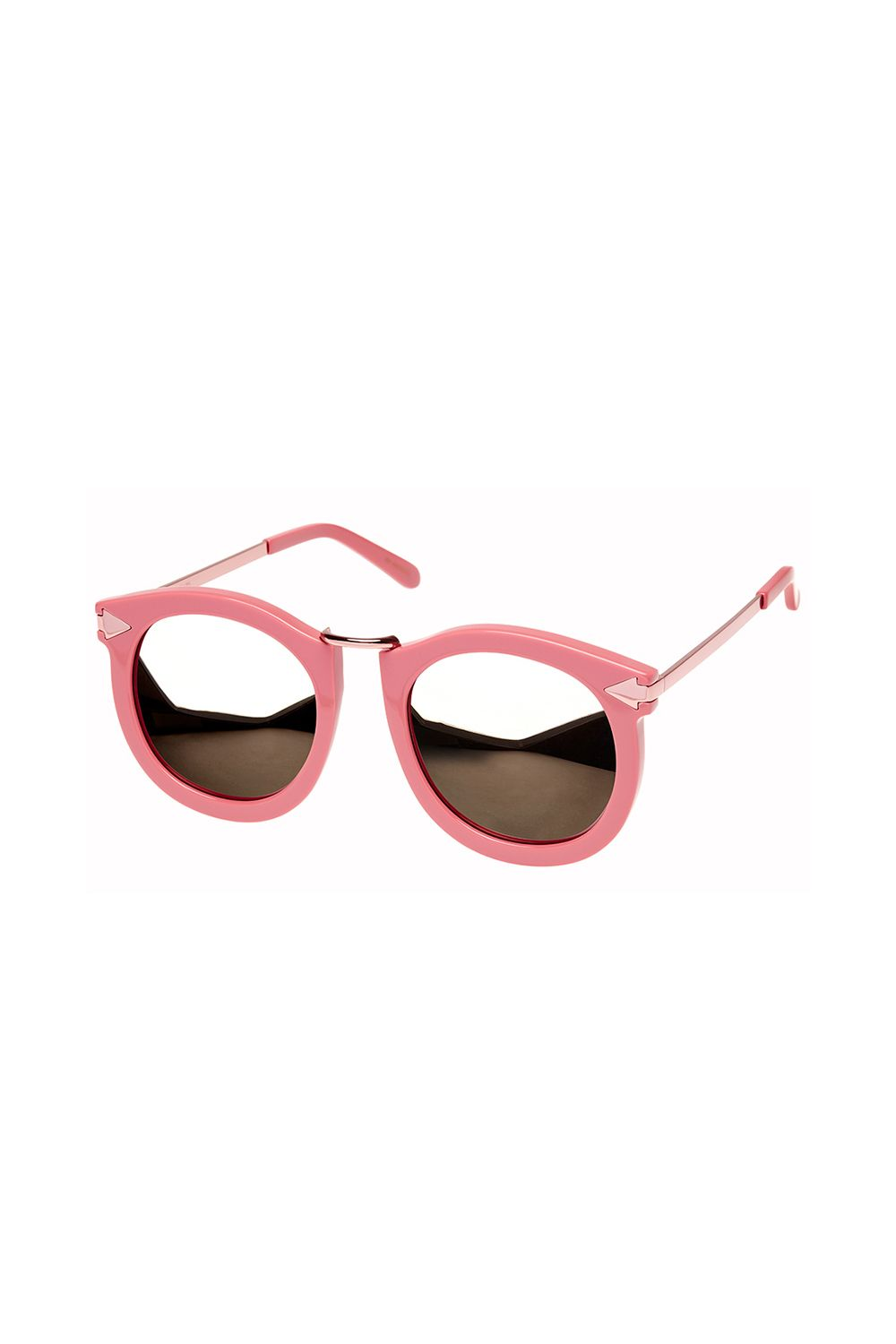 "<p>Pink and glossy, or Instagram's whole aesthetic.</p><p>$234, <a href=""https://www.karenwalker.com/collections/all-eyewear-collections/super-lunar-rose-pink-sgkas1601435/rose-pink"" target=""_blank"" data-tracking-id=""recirc-text-link"">karenwalker.com</a>.</p>"