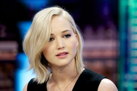 Jennifer Lawrence Finds Herself a Rather Unexpected Critic