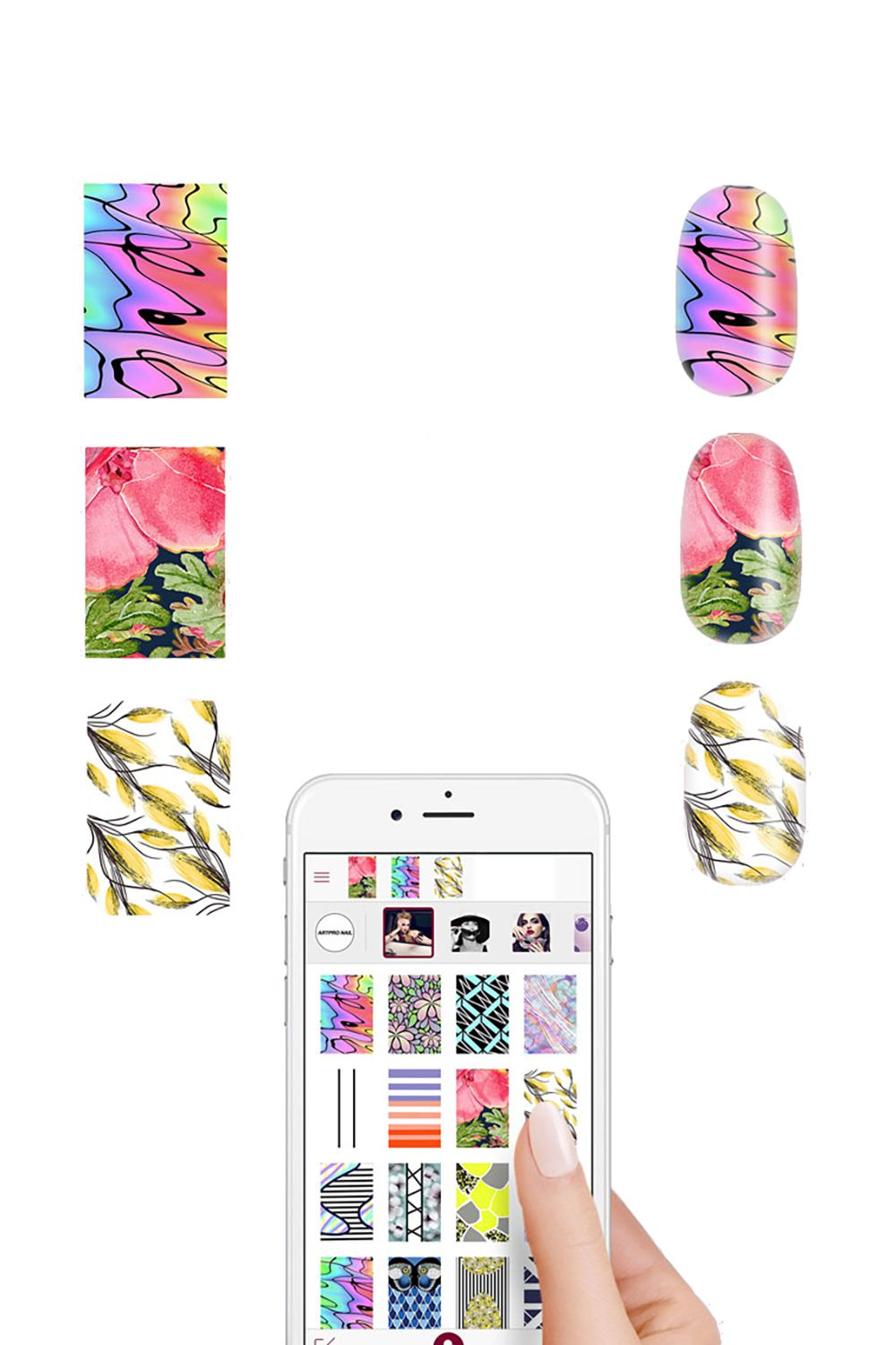 "<p>The first-ever fully controlled-via-app nail printer lets you design any nail art that your heart could possibly desire. Choose from their selection or upload from your camera roll and print.<span class=""redactor-invisible-space"" data-verified=""redactor"" data-redactor-tag=""span"" data-redactor-class=""redactor-invisible-space""></span> Go trendy with their soon-to-be-announced designer collabs or full-on narcissist<span class=""redactor-invisible-space"" data-verified=""redactor"" data-redactor-tag=""span"" data-redactor-class=""redactor-invisible-space""> </span>with a selfie on every nail. It'll even work on any type of nail, from natural to acrylic.</p><p>$1,225, <a href=""http://www.art-pronail.co.uk"" data-tracking-id=""recirc-text-link"">ArtPro Nail</a></p>"