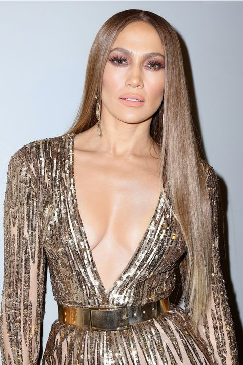 Extra-Long Hairstyles - Celebrities with Waist Length Hair