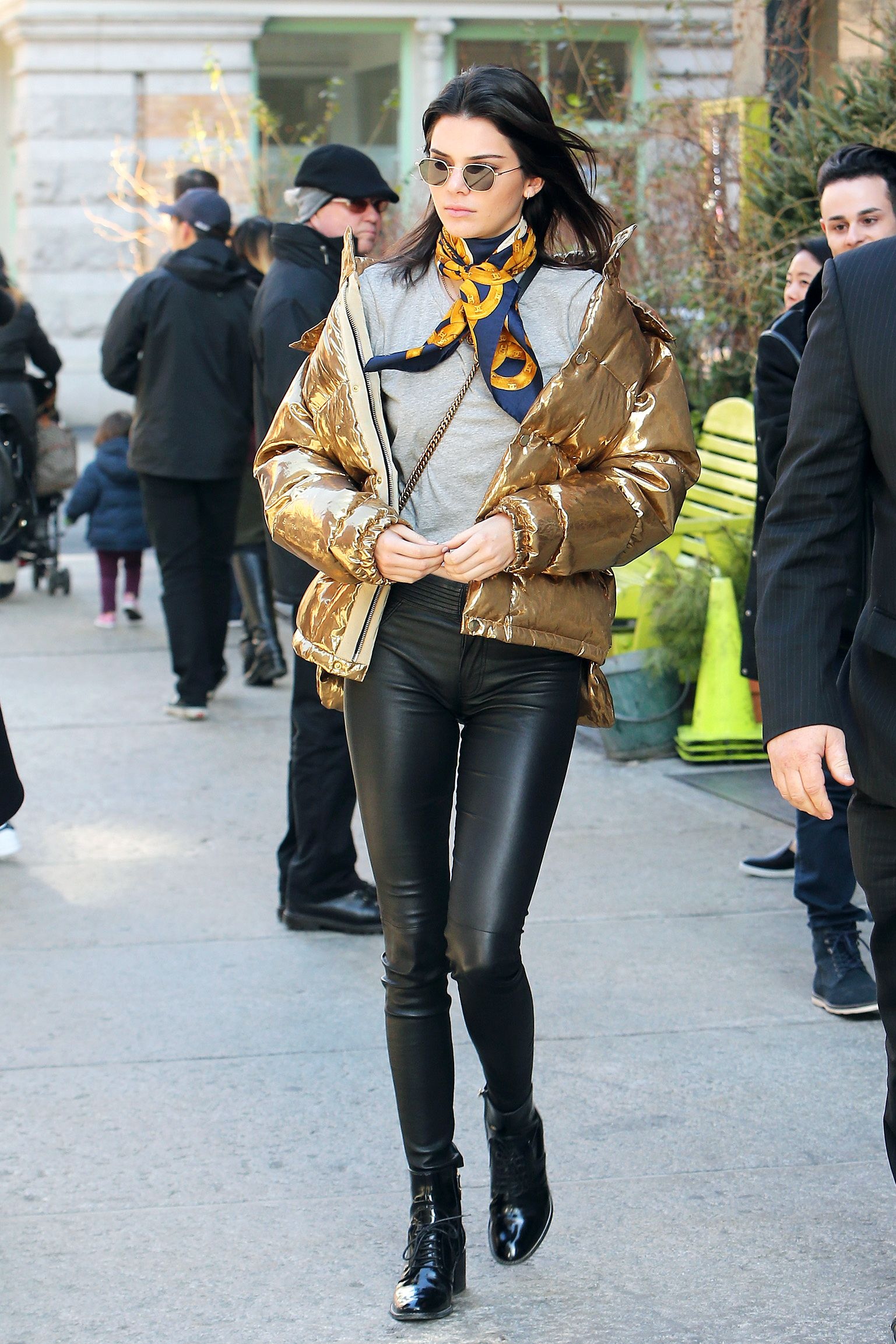 74765ed9179b Kendall Jenner Street Style - Kendall Jenner s Best Fashion Looks